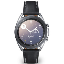 Samsung - GALAXY WATCH 3 41MM SM-R850 silver