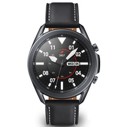 Samsung - GALAXY WATCH 3 45MM SM-R840 nero