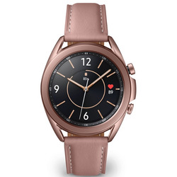 Samsung - GALAXY WATCH 3 41MM SM-R850 bronzo