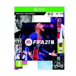 Electronic Arts - XBOX ONE FIFA 21