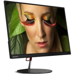 Lenovo - THINK VISION X24 65CDGAC1IT