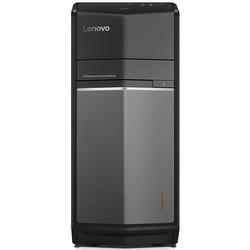 Lenovo - IDEACENTRE 710-25ISH90FB004JIXnero