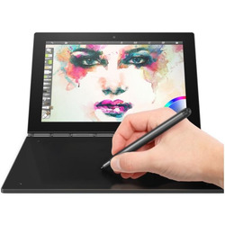 Lenovo - YOGA BOOK YB1-X91L ZA160013IT nero