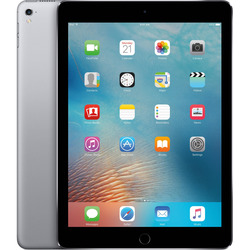 Apple - IPAD 9.7 WI-FI + CELLULAR 128GB MP272TY/A silver