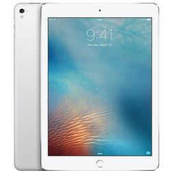 Apple - IPAD 9.7 WI-FI + CELLULAR 32GB MP1L2TY/A silver