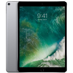 Apple - IPAD PRO WI-FI + CELLULAR 256GB 10.5 MPHG2TY/A grigio