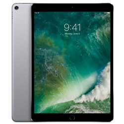 Apple - IPAD PRO WI-FI + CELLULAR 64GB 12.9 MQED2TY/A grigio