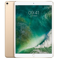 Apple - IPAD PRO WI-FI + CELLULAR 64GB 10.5 MQF12TY/A oro