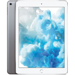 Apple - IPAD 9.7 WI-FI 32GB MP2G2TY/A silver
