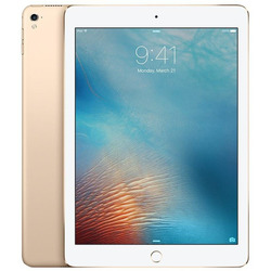 Apple - IPAD 9.7 WI-FI + CELLULAR 32GB MPG42TY/A oro
