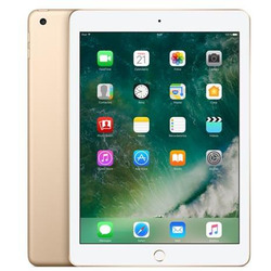 Apple - IPAD 9.7 WI-FI 128GB MPGW2TY/A oro