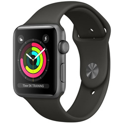 Apple - WATCH S3 42MMMR362QL/A grigio