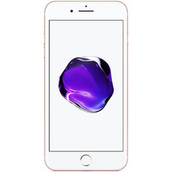 Apple - IPHONE 7 PLUS 256GB  oro rosa