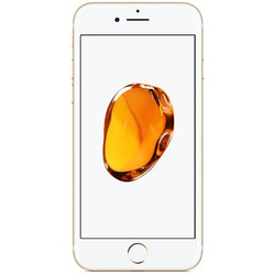Apple - IPHONE 7 256GB  oro