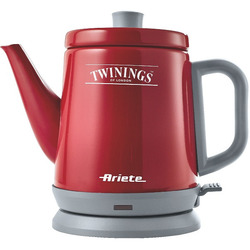 Ariete - TWININGS 2891 rosso