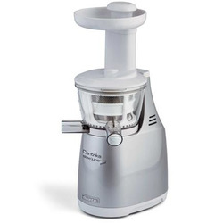 Ariete - 168 SLOW JUICER silver