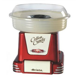 Ariete - COTTON CANDY 2971 rosso