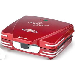 Ariete - WAFFLE MAKER 187 rosso
