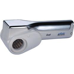 Ariete - 44 GRATI' METAL argento