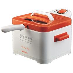 Ariete - EASY FRY 4611 arancione-bianco