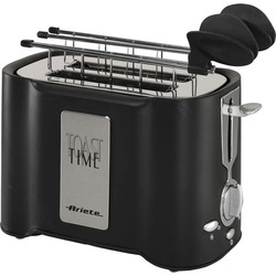 Ariete - TOAST TIME nero