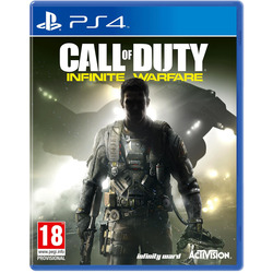 ACTIVISION - PS4 CALL OF DUTY INFINITE WARFARE 87855IT