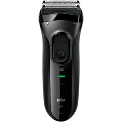 Braun - SERIES 3 3020 nero