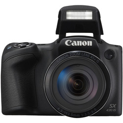 Canon - POWERSHOT SX430IS