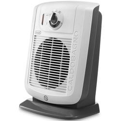 DeLonghi - HBC3030 bianco-grigio