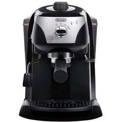 DeLonghi - EC 221.CD nero