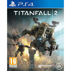 Electronic Arts - PS4 TITANFALL 21027220