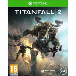 Electronic Arts - XBOX ONE TITANFALL 21027232