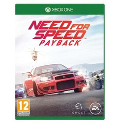 Electronic Arts - XBOX ONE NEED FOR SPEED PAYBACK 1034583