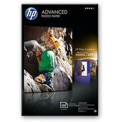 HP - Carta Fotografica Lucida, Q8692A