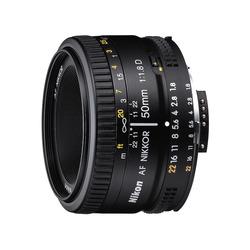 Nikon - AF NIKKOR 50MM F/1.8D