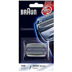 Braun - COMBI70SSILVER