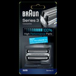 Braun - 32S