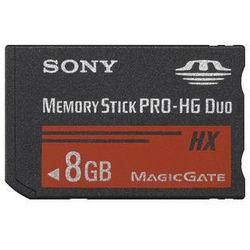 Sony - MSHX8B