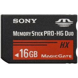 Sony - MSHX16B