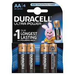 DURACELL - DURACELL ULTRA STILO AA B4