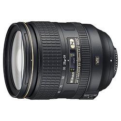 Nikon - AF-S 24-120MM F/4G ED VR