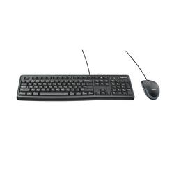 LOGITECH - Desktop MK120