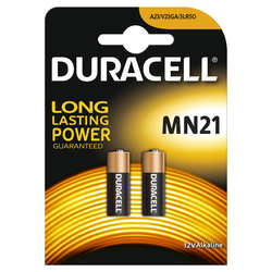 DURACELL - DURACELL MN21 12 V