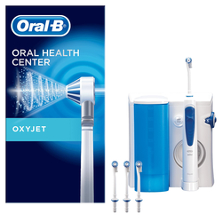 ORAL B - MD20NEW bianco-blu