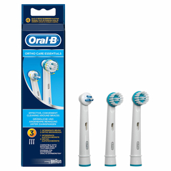 ORAL B - OB REFILL ORTHO CARE ESS
