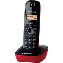 Panasonic - KX-TG1611JTR rosso