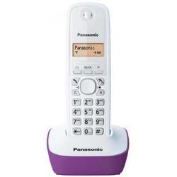 Panasonic - KX-TG1611JTF viola