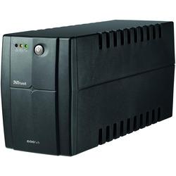 Trust - 600VA UPS