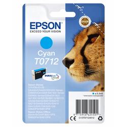 Epson - T071 GHEPARDO CIANO T0712