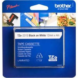 Brother - TZE231S